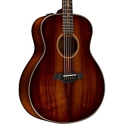 Taylor K26e Grand Symphony ES2 Acoustic Electric Guitar (K26eES2)