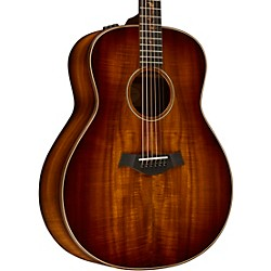 Taylor K28e Series Grand Orchestra ES2 Acoustic Electric Guitar (K28eES2)