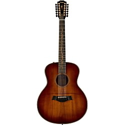 Taylor K66e 12-String Grand Symphony ES2 Acousti-Electric Guitar (K66eES2)