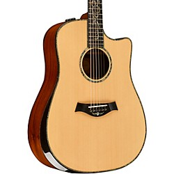 Taylor PS10ce Dreadnought Cutaway ES2 Acoustic-Electric Guitar (PS10ceES2)