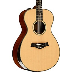 Taylor PS12e Grand Concert ES2 Acoustic-Electric Guitar (PS12eES2)