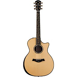 Taylor PS14ce Grand Auditorium Cutaway ES2 Acoustic Electric Guitar (PS14ceES2)