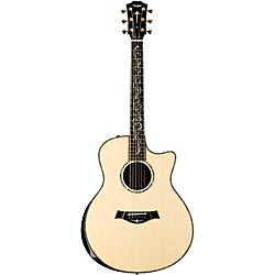 Taylor PS16ce Grand Symphony Cutaway ES2 Acoustic-Electric Guitar (PS16ceES2)