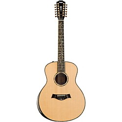 Taylor PS56e 12-String Grand Symphony ES2 Acoustic-Electric Guitar (PS56eES2)