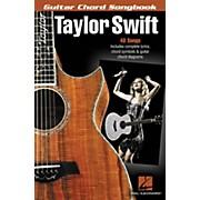 Hal Leonard Taylor Swift - Guitar Chord Songbook