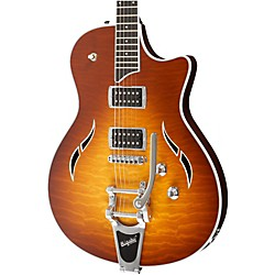 Taylor T3/B Semi Hollowbody Electric Guitar w/ Bigsby (T3-B-HSB)