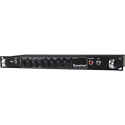 Tech 21 SansAmp RPM Rackmount Preamp (RPM)