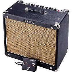 Tech 21 Trademark 60 1x12 Guitar Combo Amp (TM-60/112)