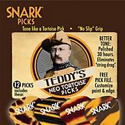 Snark Teddy's Neo Tortoise Guitar Picks