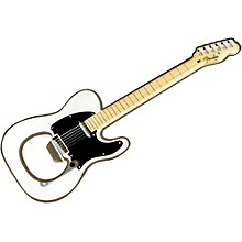 Fender Telecaster Magnet Bottle Opener