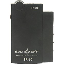 Telex SoundMate SR-50 ALD Receiver Channel A (71155031)