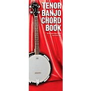 Music Sales Tenor Banjo Chord Book
