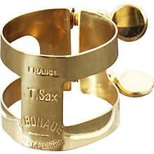 Bonade Tenor Saxophone Ligatures and Caps