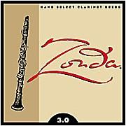 Zonda Tenor Saxophone Reeds