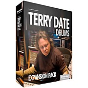 Steven Slate Drums Terry Date SSD 4 Expansion