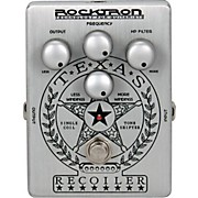 Rocktron Texas Recoiler Tone Shaping Guitar Effects Pedal