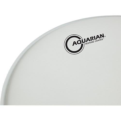 Aquarian Texture Coated Drumhead-thumbnail