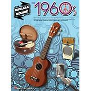 Hal Leonard The 1960s - The Ukulele Decade Series