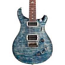 PRS The 408 10-Top Carved Figured Maple Top with Pattern Neck Electric Guitar.