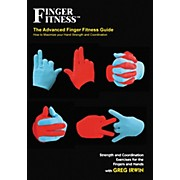Finger Fitness The Advanced Finger Fitness Guide DVD