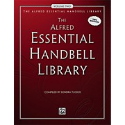 Alfred The Alfred Essential Handbell Library Volume Two Reproducible Book