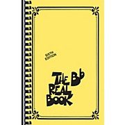 Hal Leonard The Bb Real Book - Sixth Edition