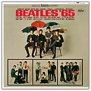 Universal Music Group The Beatles / Beatles 65 [Mini LP Replica]