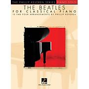 Hal Leonard The Beatles For Classical Piano - Phillip Keveren Series