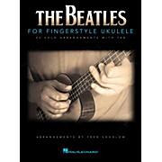 Hal Leonard The Beatles For Fingerstyle Ukulele