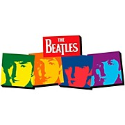 Hal Leonard The Beatles USA - Chunky Magnet