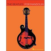 Hal Leonard The Beatles for Mandolin