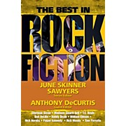 Hal Leonard The Best in Rock Fiction Book Series Softcover Written by June Skinner Sawyers