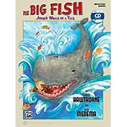 Alfred The Big Fish - Christian Elementary Musical CD Preview Pack