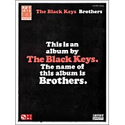 Hal Leonard The Black Keys: Brothers Guitar Tab Songbook