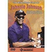 Homespun The Blues/Rock Piano of Johnnie Johnson Homespun Tapes Series DVD Written by Johnnie Johnson