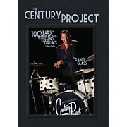 Alfred The Century Project By Daniel Glass Drum 2 DVD Set