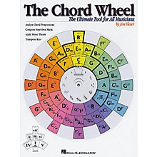 Hal Leonard The Chord Wheel