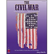 Cherry Lane The Civil War Vocal Selections arranged for piano, vocal, and guitar (P/V/G)