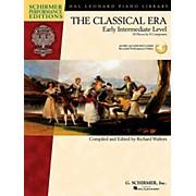 G. Schirmer The Classical Era - Early Intermediate Level Schirmer Performance Editions Book Online Audio Access