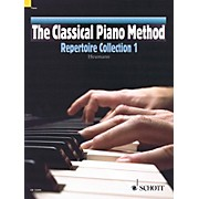 Hal Leonard The Classical Piano Method - Repertoire Collection 1