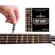 Fret Daddy The Combination Pack for Bass Guitar