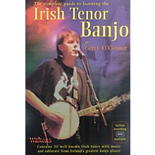 Waltons The Complete Guide to Learning the Irish Tenor Banjo Waltons Irish Music Books Series by Gerry O'Connor