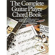 Music Sales The Complete Guitar Player Chord Book Music Sales America Series Softcover Written by Russ Shipton