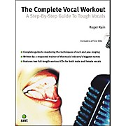 Sanctuary The Complete Vocal Workout Book and CD