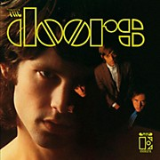 The Doors - The Doors Vinyl LP