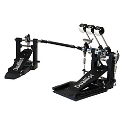 The Duallist Triple Kick Double Pedal (DUALLIST TRIPLE)