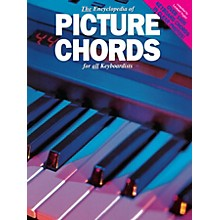 Music Sales The Encyclopedia of Picture Chords for All Keyboardists Music Sales America Softcover by Various Authors