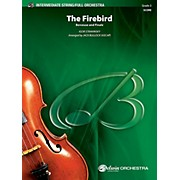 Alfred The Firebird Full Orchestra Grade 3 Set