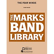 Edward B. Marks Music Company The Four Winds Concert Band Level 4 Composed by Evan Hause