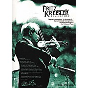 Carl Fischer The Fritz Kreisler Collection - Volume 2